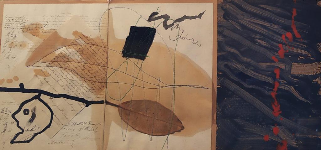 Exposition Rimbaud Musée Charleville-Mézières