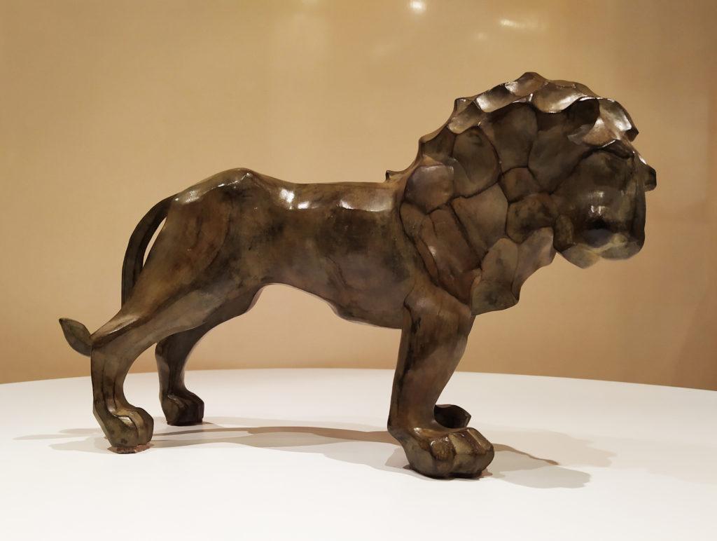 Pascal Masi - Le Lion Amoureux