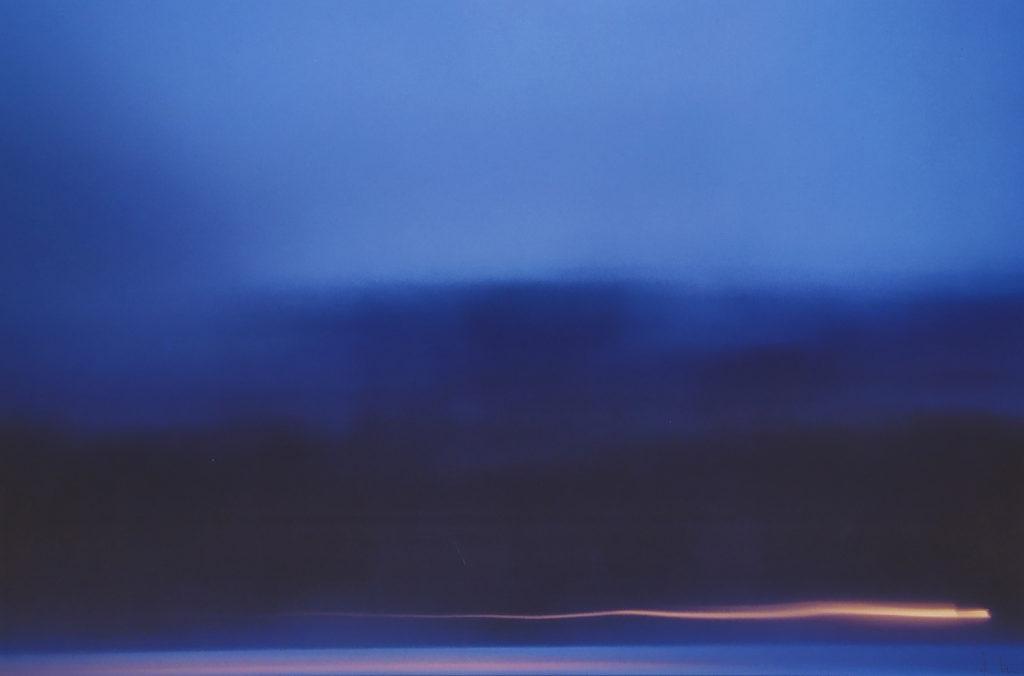 Sans titre / Digigraphie encadrement boite américaine / H. 53 : L. 75 cm